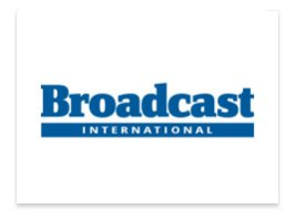 Logo Broadcast International