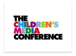 Logo The Children's Media Conference