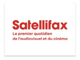 Logo Satellifax