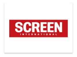 logo Screen international