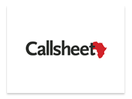 The Callsheet