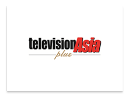 TVA On Screen Asia
