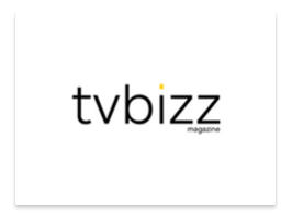 TV Bizz Magazine