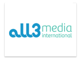all3media - diversify TV Excellence Awards - Partner