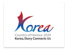 Korea, Country of Honour