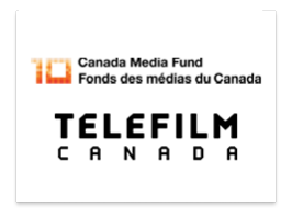 telefilm canada - canada media fund - partner - diversify TV excellence awards