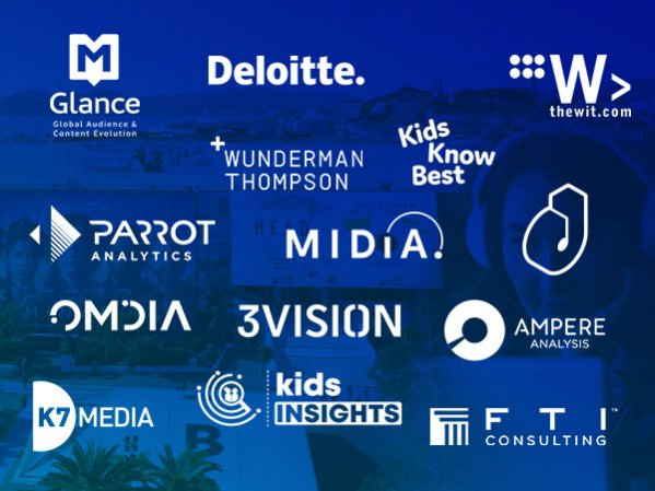 Mipcom Conference & Events Market Intelligence