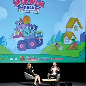 Mipcom Conference & Events MIPJunior