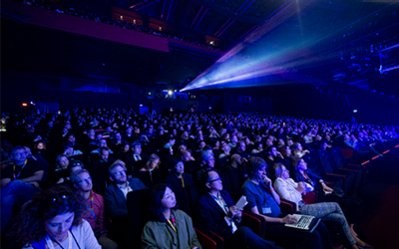 Mipcom Conference & Events Spotlights photo