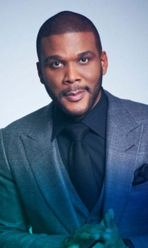 Tyler Perry - MIPCOM Keynote