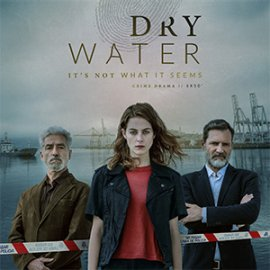 Mipcom Content Market Screening Dry Water photo