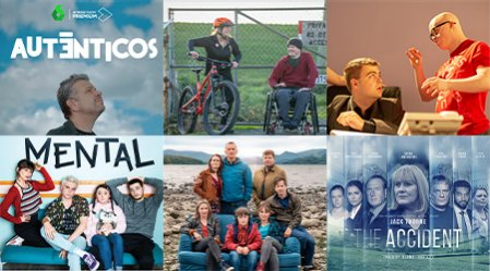 Disability - Finalists - MIPCOM Diversify TV Excellence Awards 2020