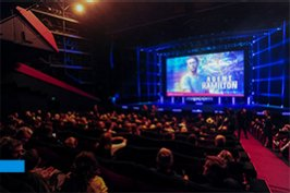 Mipcom Homepage Highlights Exclusive screenings photo