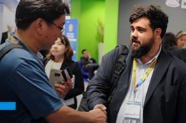 Mipcom Homepage Highlights Networking photo