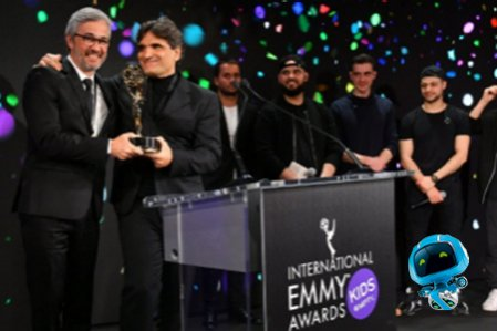 MIPCOM - International EMMY Kids Awards