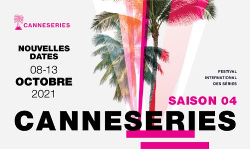 MIPTV - CANNESERIES